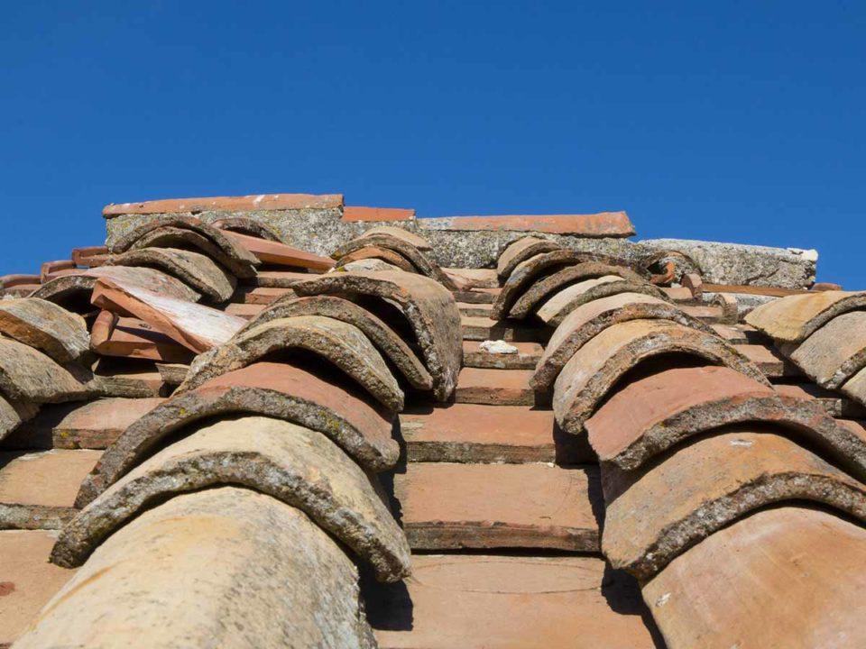tetti in coppo Mantova
